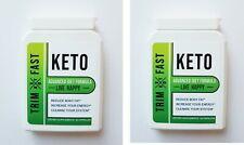 Keto Advanced Diet Formula (120 Capsule)