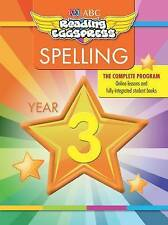 Reading Egg Spelling Wkbk 3 by Pascal Press (Paperback, 2015)
