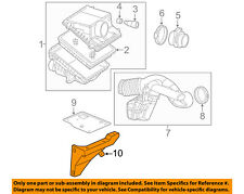 GM OEM Air Cleaner Intake-Support 20759226