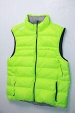 Polo Ralph Lauren RLX Men's Lightweight Down Quilted Aviator Vest Jacket Large L