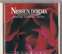 CD - NESSUN DORMA - BERÜHMTE TENOR-ARIEN #A117#
