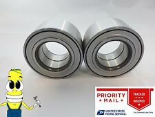 Premium Front Wheel Bearing Kit for Ford Fiesta 2011-2013 Set of 2 Left & Right