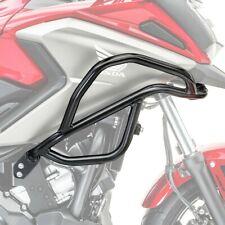 Verkleidungsschutzbügel L für Honda NC 750 X / 700 X 12-20 Sturzbügel oben