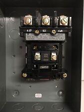 NEW ALLEN BRADLEY Lighting Contactor W/Enclosure 500L-BAF93 30Amp 500L-BO*93