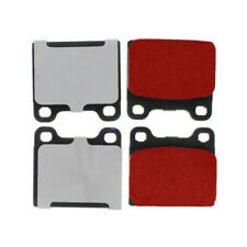 Disc Brake Pad Set-FWD Rear,Front Centric 500.00310