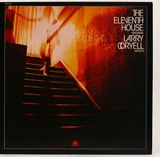 Aspects  Eleventh House Featuring Larry Coryell