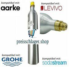 Sodastream Zylinder Kohlensäure CO2 Zylinder 425g für Sodastream, aarke, uvm...