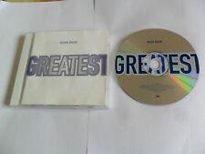 DURAN DURAN – Greatest Hits (CD 1998)