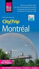 Reiseführer & Reiseberichte über Nordamerika und Montreal