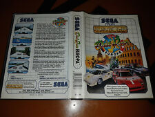 ## SEGA Master System - Out Run Europa - TOP / MS Spiel ##