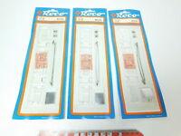 BH178-0,5# 3x Roco H0 40310 Beleuchtungssatz/Innenbeleuchtung, NEUW+OVP
