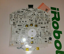 iRobot Roomba Scheduling PCB circuit motherboard mainboard 600 series (and 500)