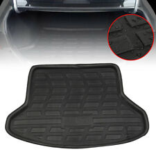 Auto Car Rear Trunk Tray Boot Cargo Liner Mat Cushion For Toyota Prius 2008-2012