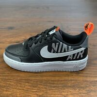 Nike Air Force 1 LV8 2 Under Construction GS Grade School Size 4Y BQ5484-001 New