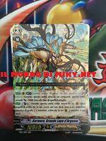 Cardfight!! Vanguard Paladino Dorato ''Migliora il tuo deck!''