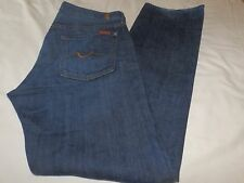 WOMENS 7 FOR ALL MAN KIND DENIM JEANS  SLIGHTLY USED