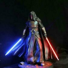 Star Wars Xionart Darth Revan. 1/4 scale custom statue.