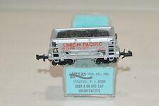 N scale Atlas Union Pacific RR ore hopper car train