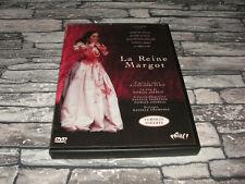 LA REINE MARGOT - PATRICE CHEREAU / Isabelle Adjani Daniel Auteuil   / DVD