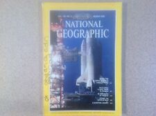 National Geographic Vol. 159, No.3, March 1981