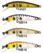 Bassday Sugar Minnow 50 Fishing Lure @ Ottos TW