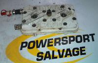 93 94 95 SEADOO XP 657 650 ROTAX SPX GTX ENGINE PISTON JUG CYLINDER HEAD TOP