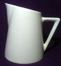 Vintage Harmony House Iron Stone Moonstone Creamer / Pitcher Japan