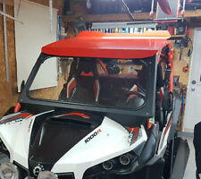 2808-CM10 Can-Am Maverick glass windshield kit