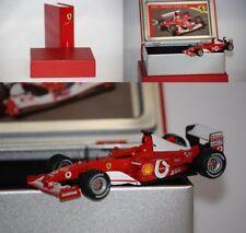 Hotwheels La Storia F1 Ferrari F2003 M. Schumacher 2003 1/43 SF14/03