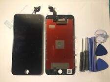 iPhone 6S Plus + Black Genuine OEM Quality LCD Digitizer Screen Replacement