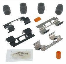 Carlson H5754Q Front Disc Brake Hardware Kit