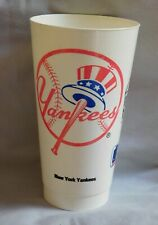 New York Yankees ICEE  Cup 1981
