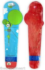 DALEK x Designarium 'Space Monkey' 2008 Skateboard Skate Deck Ltd Ed #89/500 NEW