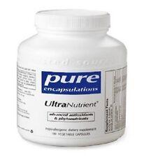 Pure Encapsulations   UltraNutrient 360 Vcaps Pure Encapsulations