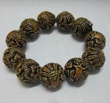 Talisman Tibet Dragon&Phoenix Gift Bracelet 40g22cm