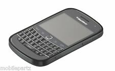 Original Blackberry Negra Soft Shell Funda Para Bold 9900 9930 acc-38873-201