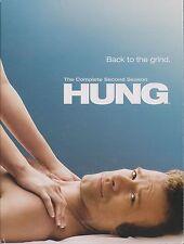 HUNG - Series 2. Thomas Jane, Jane Adams, Anne Heche (2xDVD SLIM BOX SET 2010)