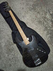 Basso elettrico LTD ESP J-4 Japan
