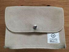 VISVIM waist bag genuine leather, very good condition, very rare!