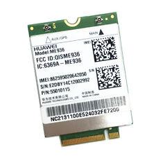 Huawei ME936 4G LTE Module NGFF Quad-band EDGE/ GPRS/GSM Penta-band DC-HSPA+/HSP