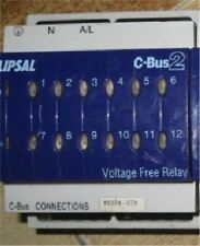 1Pcs Used Clipsal C-BUS2 Controller L5512RVF Plc Module