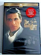 The Godfather Part Ii (Dvd, 2005, Widescreen Collection/ Checkpoint)