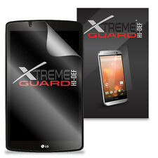 3-Pack XtremeGuard HI-DEF Case Friendly Screen Protector For LG G Pad F 8.0 V496