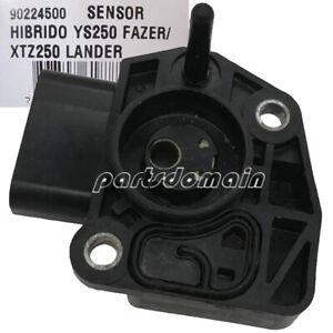 New TPS Throttle Position Sensor For Yamaha YBR125 YZF125R 90224500