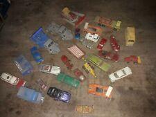 lot voitures anciennes jouet Norev et divers