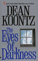 The Eyes of Darkness by Dean R. Koontz Paperback Book FREE SHIPPING