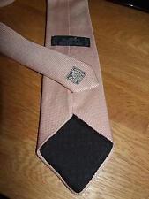 Hermes Paris 100% Silk Tie Made in France