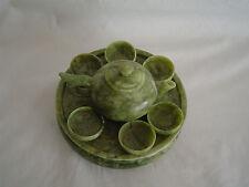 Jade Child's Tea Set