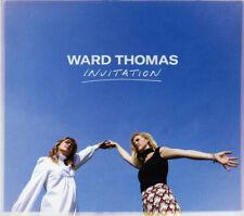 Ward Thomas Invitation CD