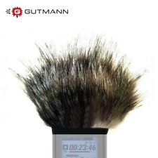 Gutmann Microfono Protezione dal vento per Olympus LS-P1/LS-P2 Sondermodell
